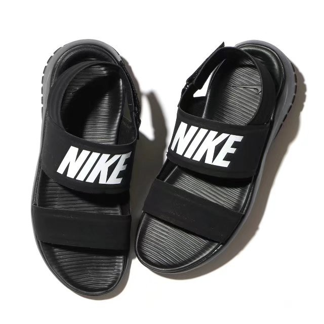 quality design e5045 a6eb4 Nike tanjun sandal   Shopee Malaysia