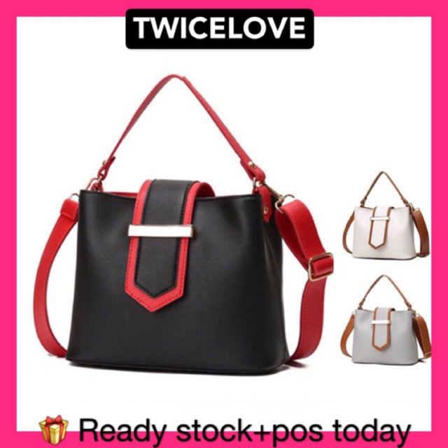 0194cd95 Coach Tote Bag, premium quality | Shopee Malaysia