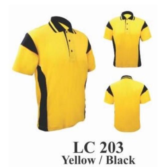 【100% Ready Stock】Polo Lacoste Short Sleeve Collar Shirt (CLEARANCE SALES)