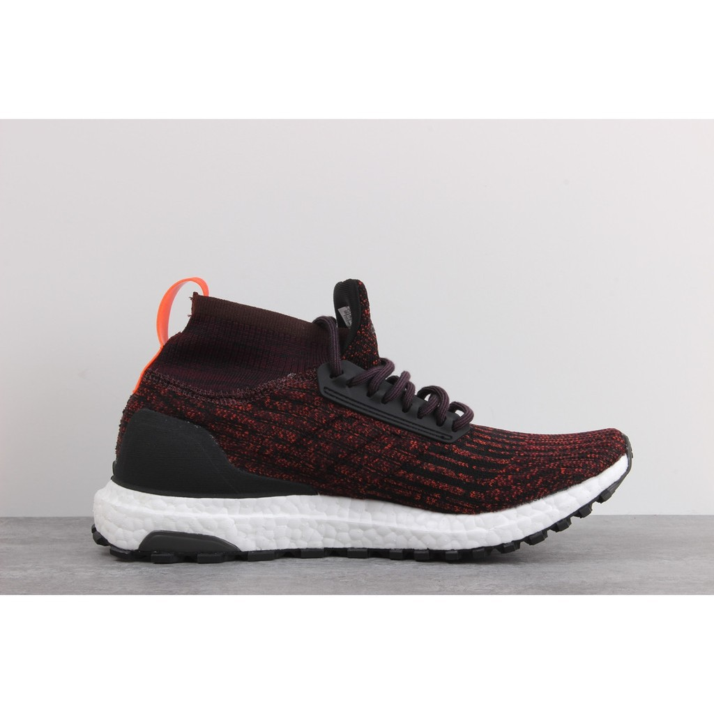 wholesale dealer cd6f6 33add adidas Ultra Boost ATR black and white socks running shoes S82035