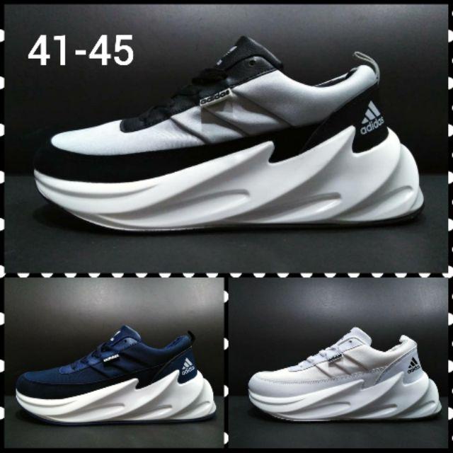 amplitud Frustrante Largo  Kasut Adidas superrr | Shopee Malaysia
