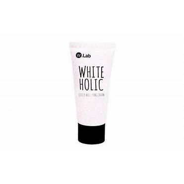 W.Lab White Holic Quick Whiteing Cream 50ml
