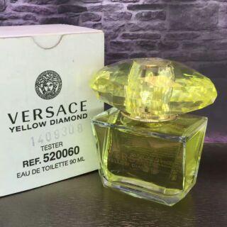 Diamond Versace Yellow Women For 90ml TJKlcF1