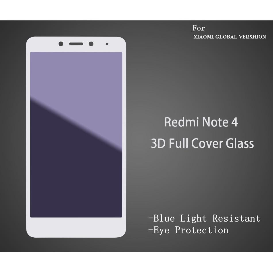 Xiaomi Mi Max Max2 Anti Blue Ray Full Framed Tempered Glass Smile Redmi4x Clear Screen Protector Shopee Malaysia