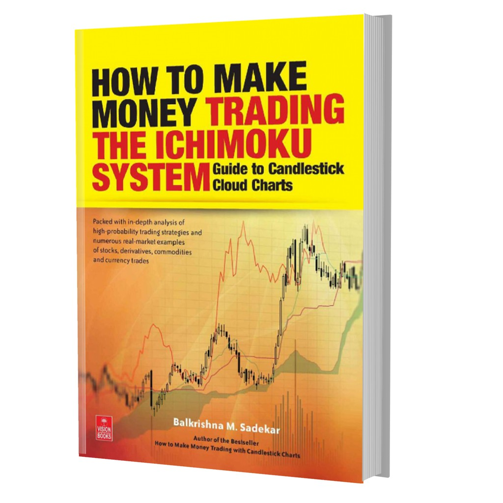 Ebook How To Make Money - Trading The Ichimoku System