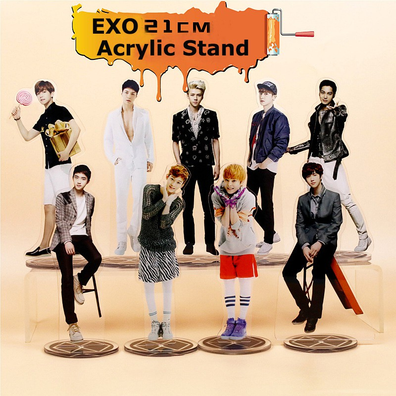 KPOP EXO Light Stick Ver. 3.0 Sehun Chanyeol DO Lamp Glow Lightstick Gifts | Shopee Malaysia
