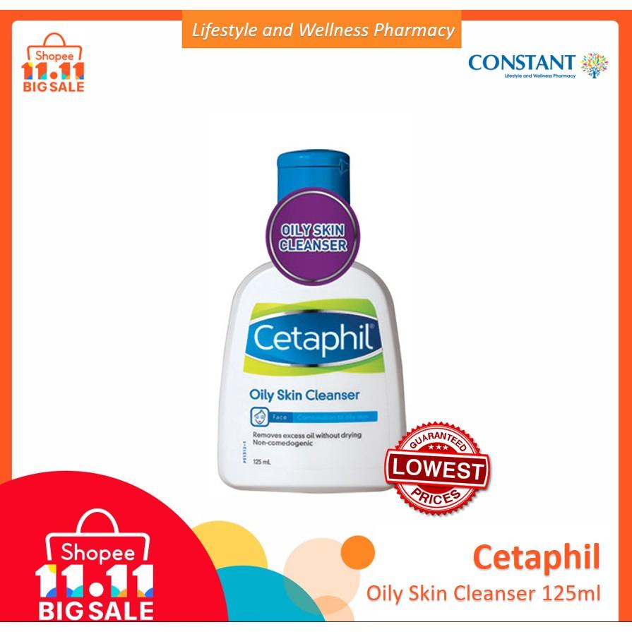 Cetaphil Moisturizing Cream Face Body 100g Shopee Malaysia Ampamp