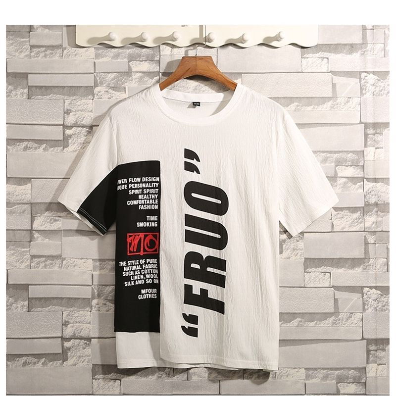e24cb0b1367d Buy T-shirts & Singlets Products - Men Clothes | Shopee Malaysia