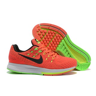 finest selection 0f9b7 aa5de Nike Air Zoom Structure 19 Orange
