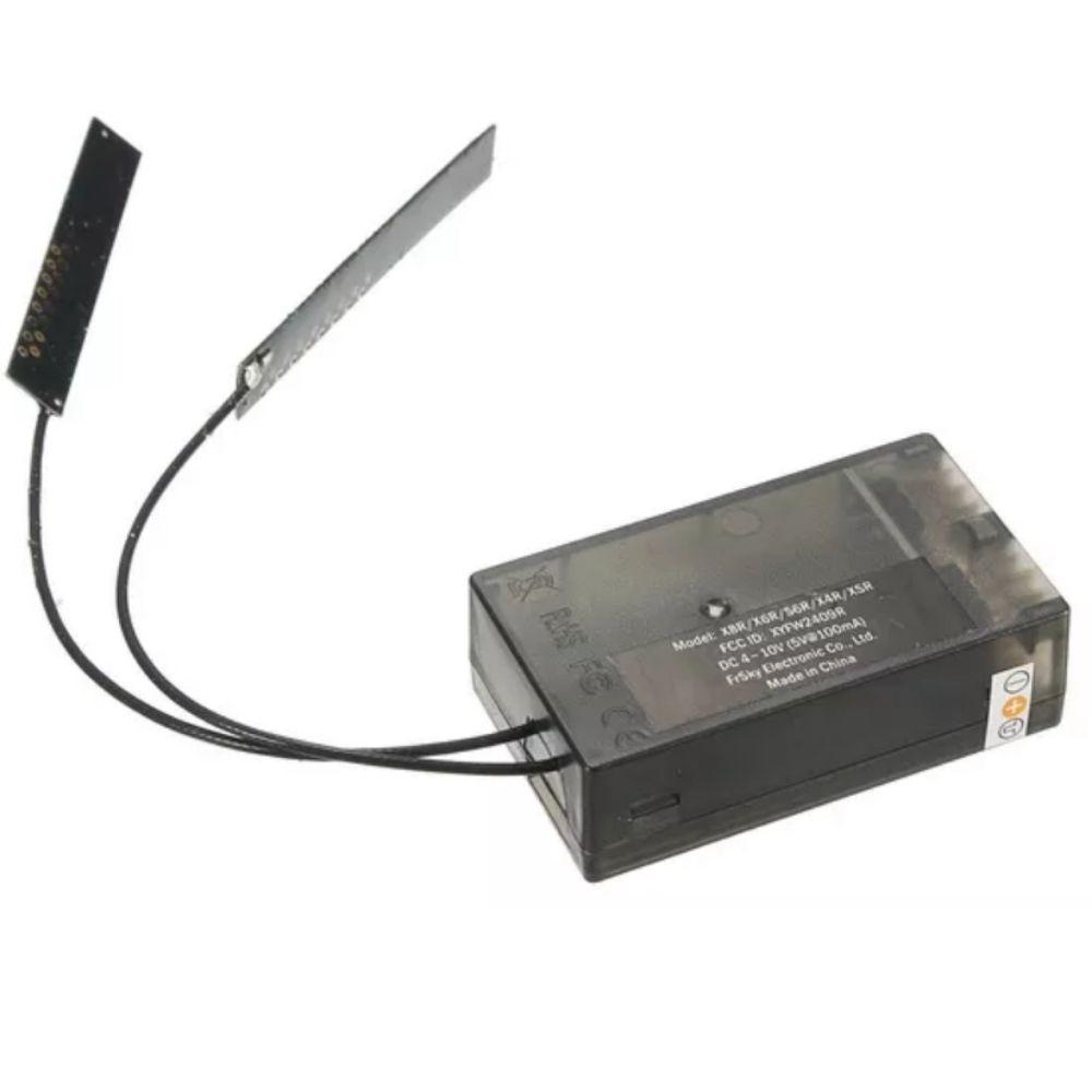FrSky USB-3 Cable to upgrade FrSky DJT//DFT//XJT modules receivers sensor hub