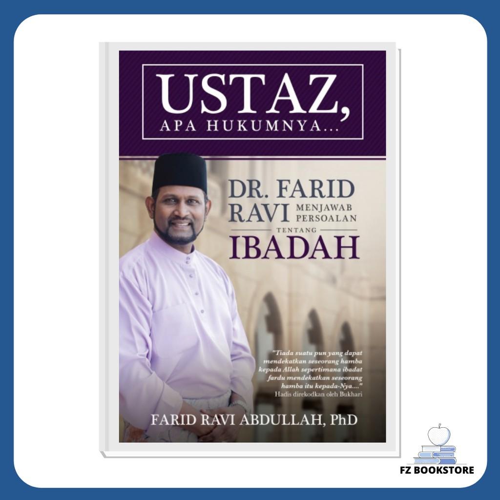 Ustaz, Apa Hukumnya Ibadah - Agama Islam Ibadah Hadis