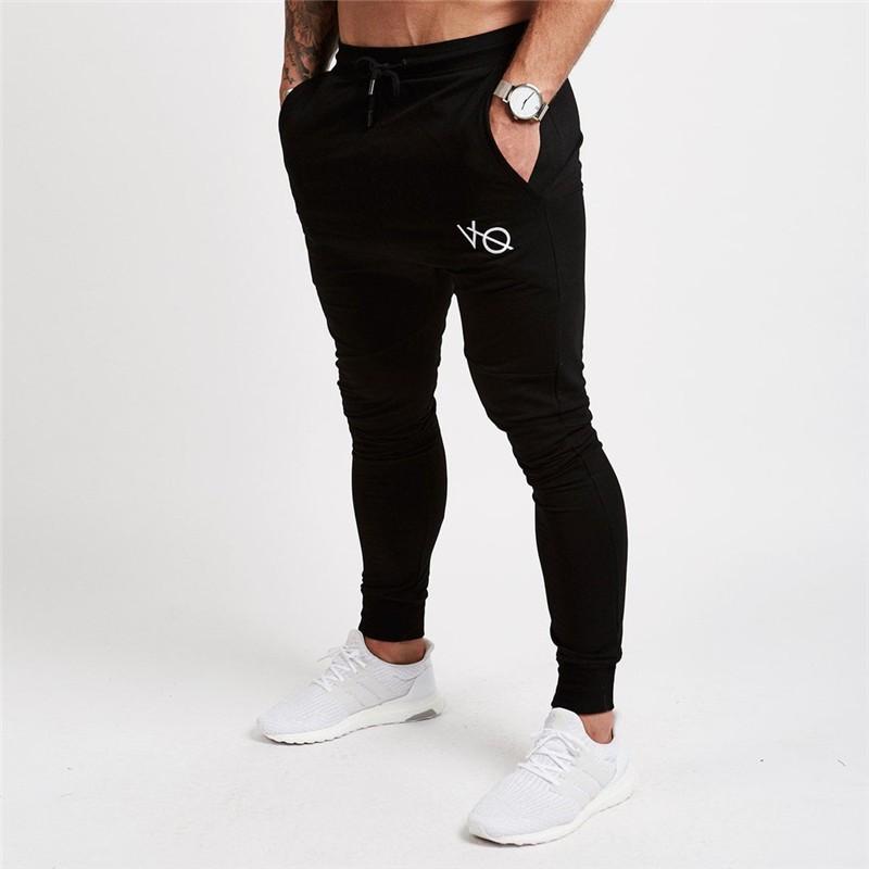 Vanquish VQ Fitness Pants Men/'s Tracksuit Joggers Gym Running Sweatpants Bottoms