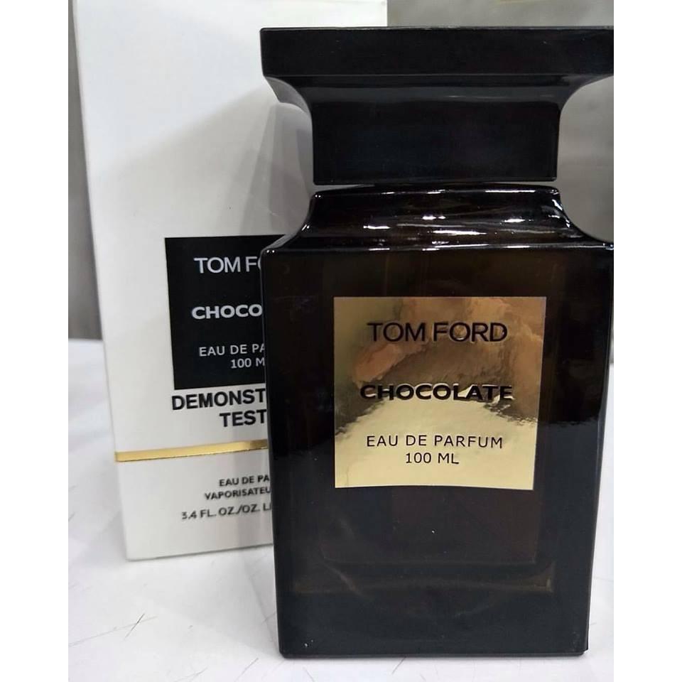 Noir De Noir Tom Ford For Unisex Edp 100ml Shopee Malaysia