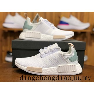 fantastic savings hot product uk store Original Adidas NMD R1 Boost Unisex Running Sport Shoes Sneakers BY3033