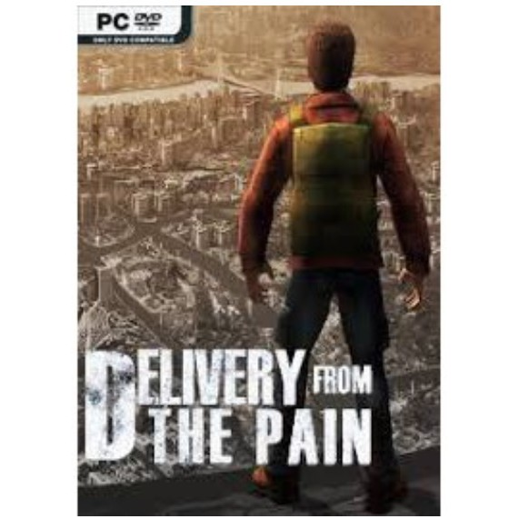 [GOOGLE DRIVE] Delivery from the Pain (末日方舟) (Update v1.0.9194) (PC DIGITAL DOWNLOAD)