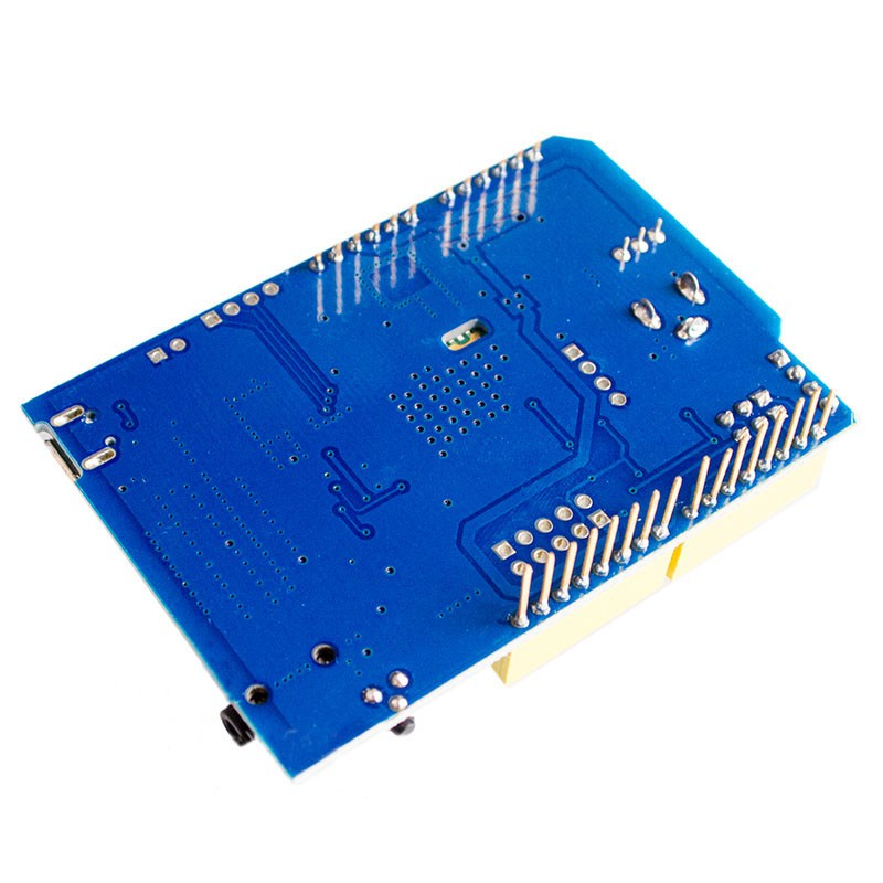 SIM800C Development Board GSM GPRS Module Support Message