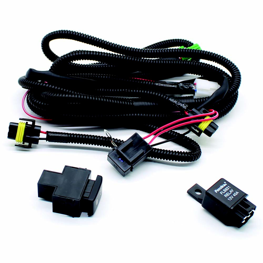 Wiring Harness Sockets Wire+Switch with LED indicators for Fog Light on nissan sentra trunk lid, nissan sentra fuel pump relay, nissan sentra sway bar, nissan sentra coolant temp sensor, nissan sentra serpentine belt, nissan sentra alternator replacement, nissan sentra fuel pressure regulator, nissan sentra stereo wiring diagram, nissan sentra front end, nissan titan wiring harness, nissan sentra brake lights, nissan sentra door lock actuator, nissan sentra shift knob, nissan sentra body control module, nissan truck wiring harness, nissan sentra tire pressure sensor, nissan sentra indicator lights, nissan sentra door latch, nissan 240sx wiring harness, nissan sentra repair manual,