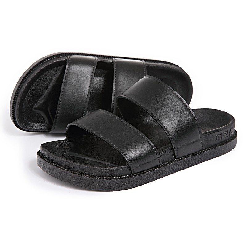 734e56462 Mens Beach Sandals Slippers Casual Clogs Mules Sports Summer Shoes Flip  Flop