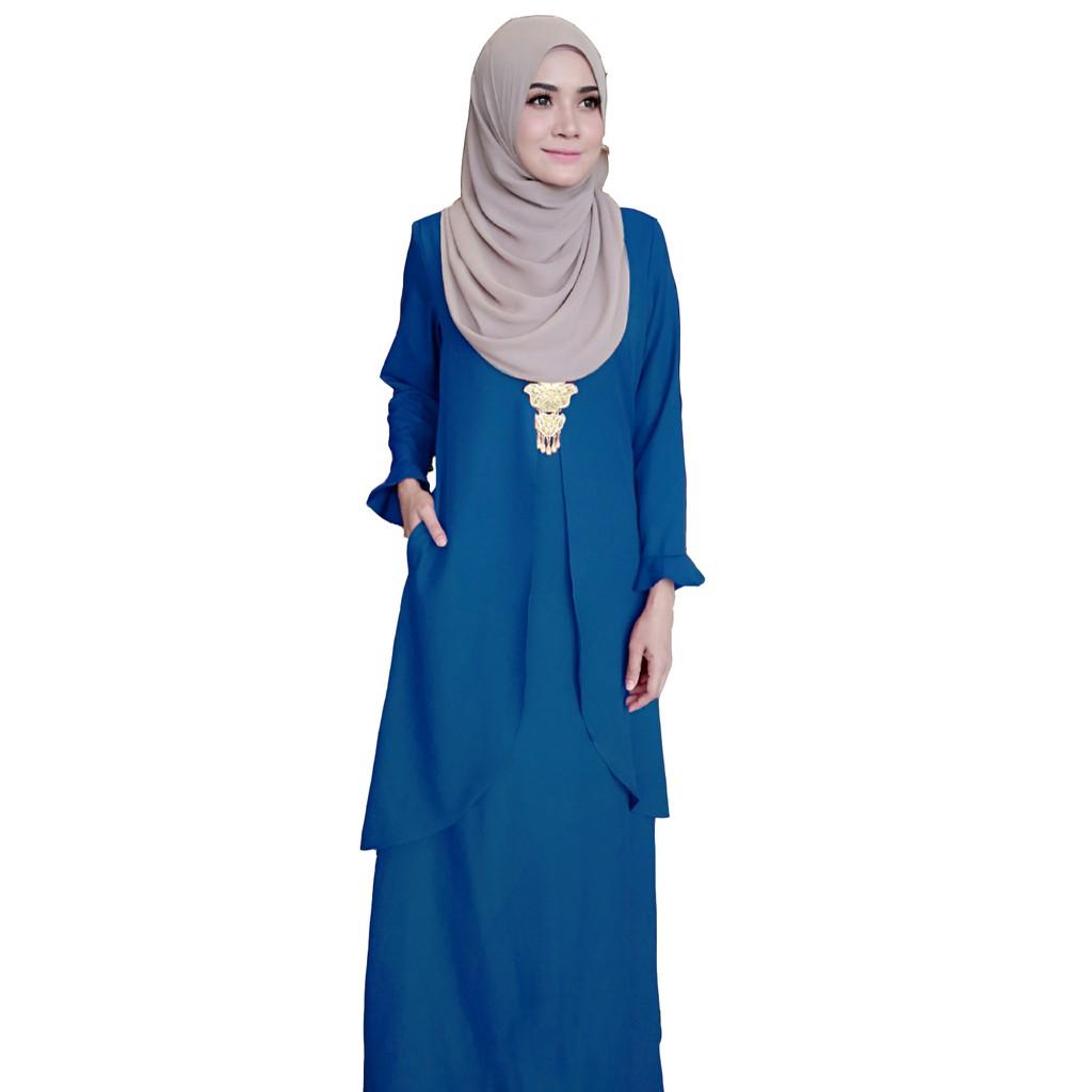 3e9957ff87 Buy Muslimah Jubah Online - Muslim Fashion