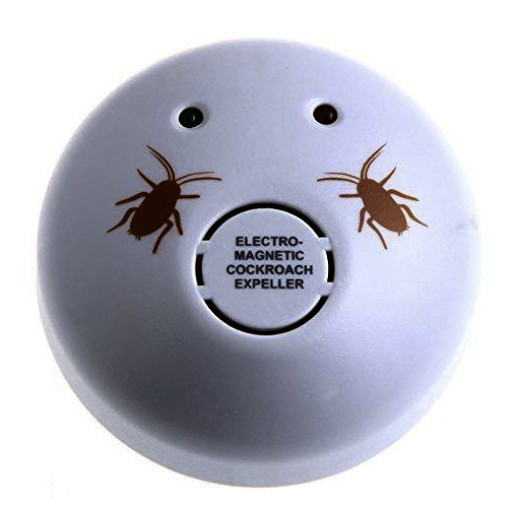 Electromagnetic Cockroach Expeller CHANGFONG ZF820E
