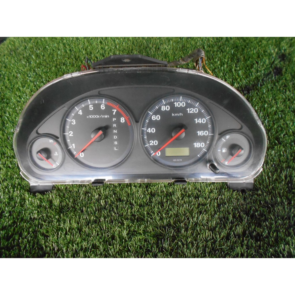 Honda Civic Es 1 7 Speedo Meter Shopee Malaysia