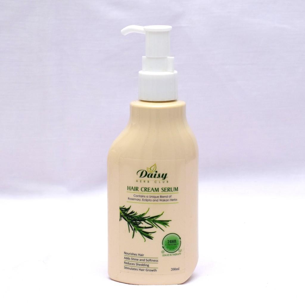 Daisy Hair Cream Serum Product of Singapore