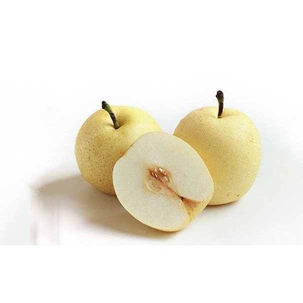 Pear (Slices) 雪梨片 100g [OASIS WELLNESS ]