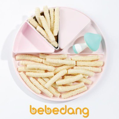 Bebedang: Baby Organic Brown Rice Stick - Rice Bud & Cheese & Carrot (BEST BUY)