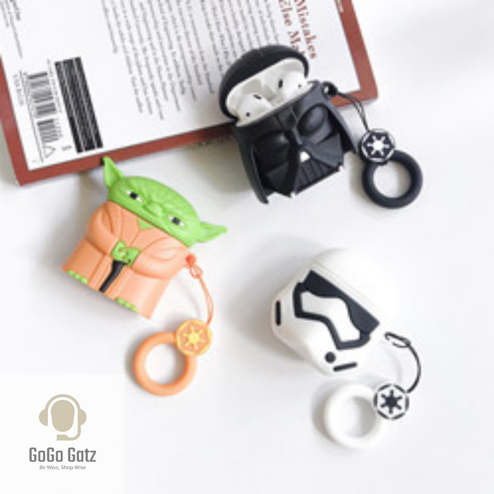 {Ship Out Within 24 Hours} Airpod 1/2/Pro Case - Star Wars