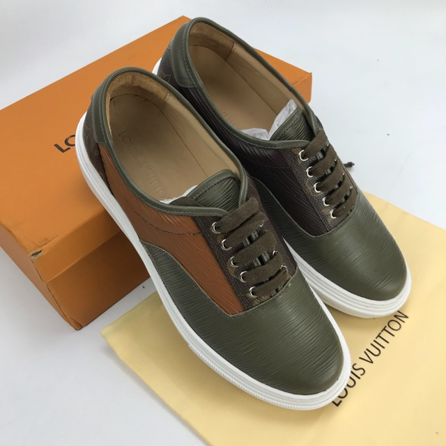a866a8673b Trocadero Richelieu Sneakers LV