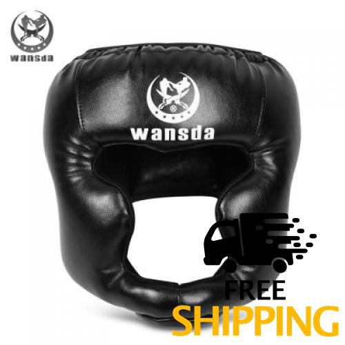 MagiDeal 2PCs Chest Guard Protector Muay Thai Kicking Boxing Body Protection