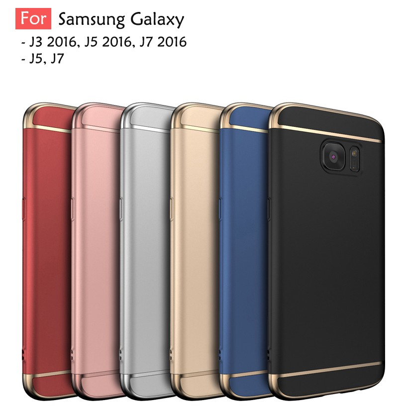 Samsung Galaxy S9 S9+ Plus 3 in 1 Ultra Thin Slim Hard Matte Case | Shopee Malaysia