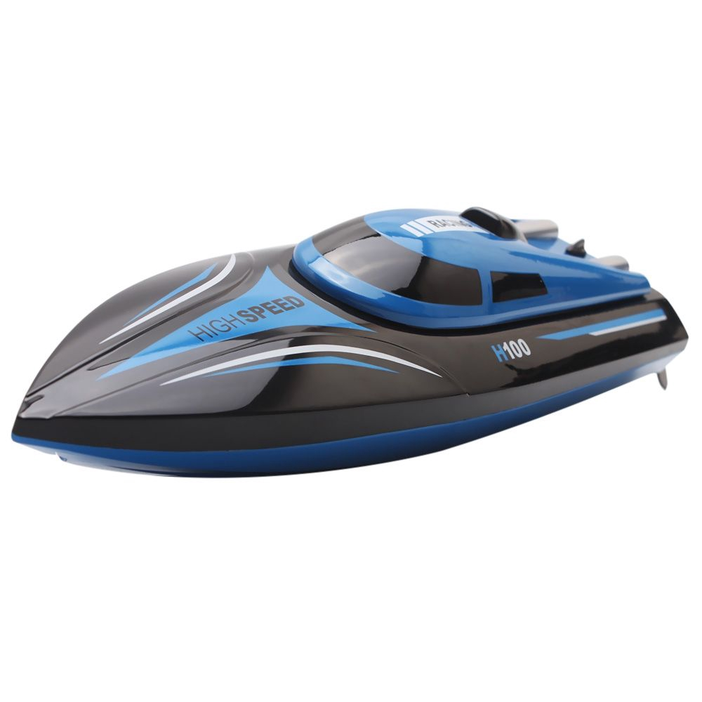 2.4GHZ 4 CHANNEL HIGH SPEED BOAT WITH LCD SCREEN