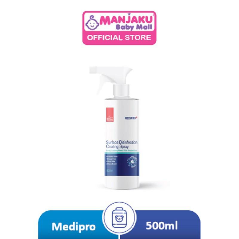 Medipro Surface Disinfection Coating Spray 500ml