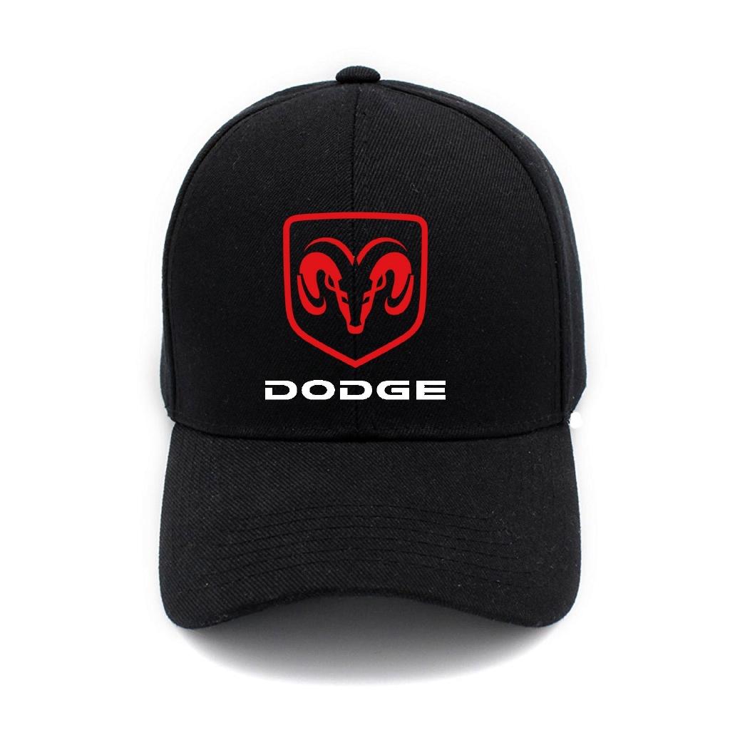 New Dodge Ram Truck Snapback Mens Camo Trucker Cap Hat