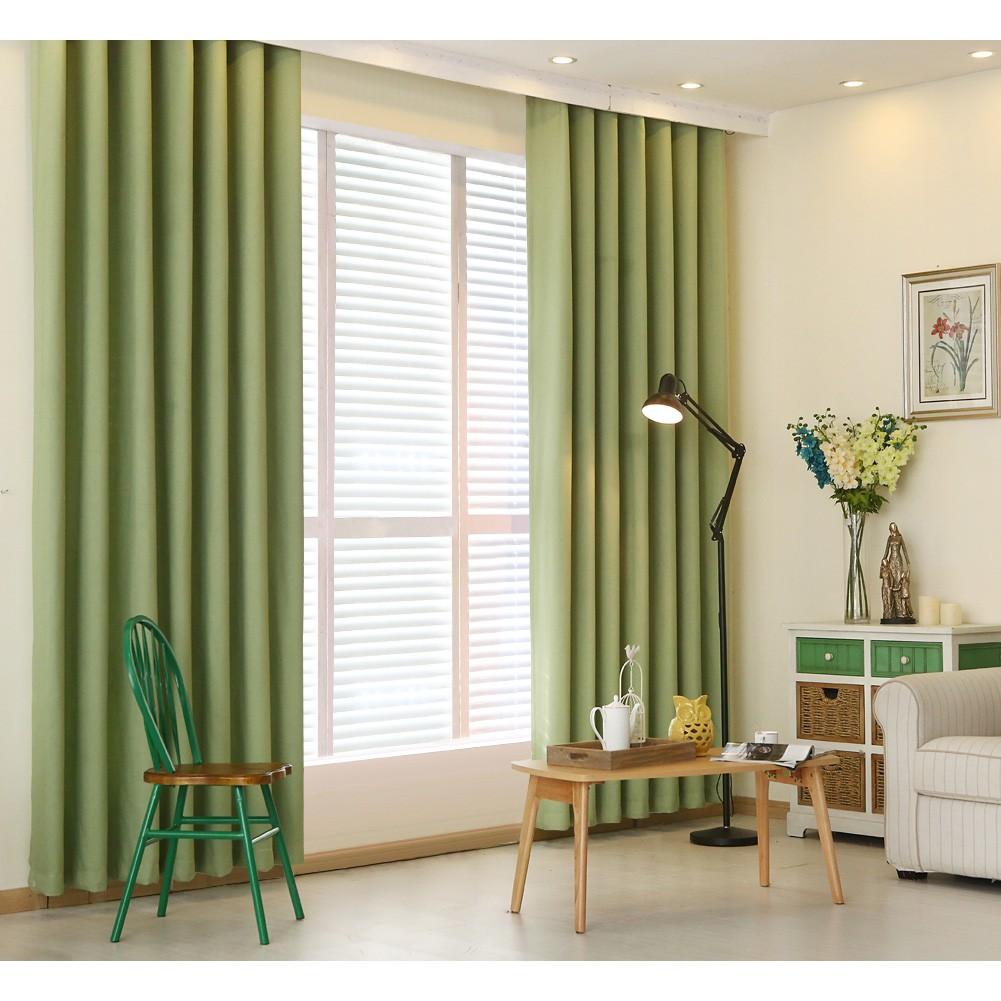 1 PC NAPEARL Blackout Cafe Curtain Design Panel Jacquard