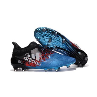 official shop preview of super cheap C*M Original Adidas X 16 Purechaos FG Paris Pack Mens Football Shoes Soccer  Shoes