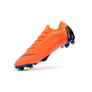377ddd6abdf NIKE Mercurial Vapor XII Elite FG Football shoes Soccer shoes size ...