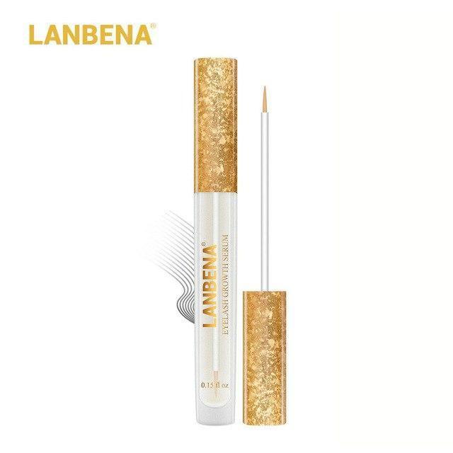 LANBENA Eyelash Growth Liquid Serum