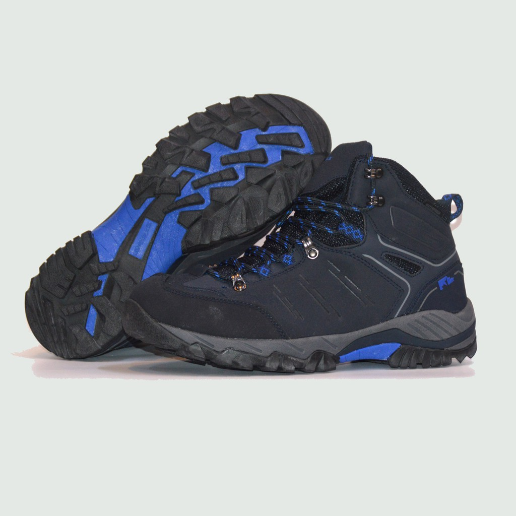 Lumberjack Waterproof Hiking shoe Mid Cut Hiking Shoe