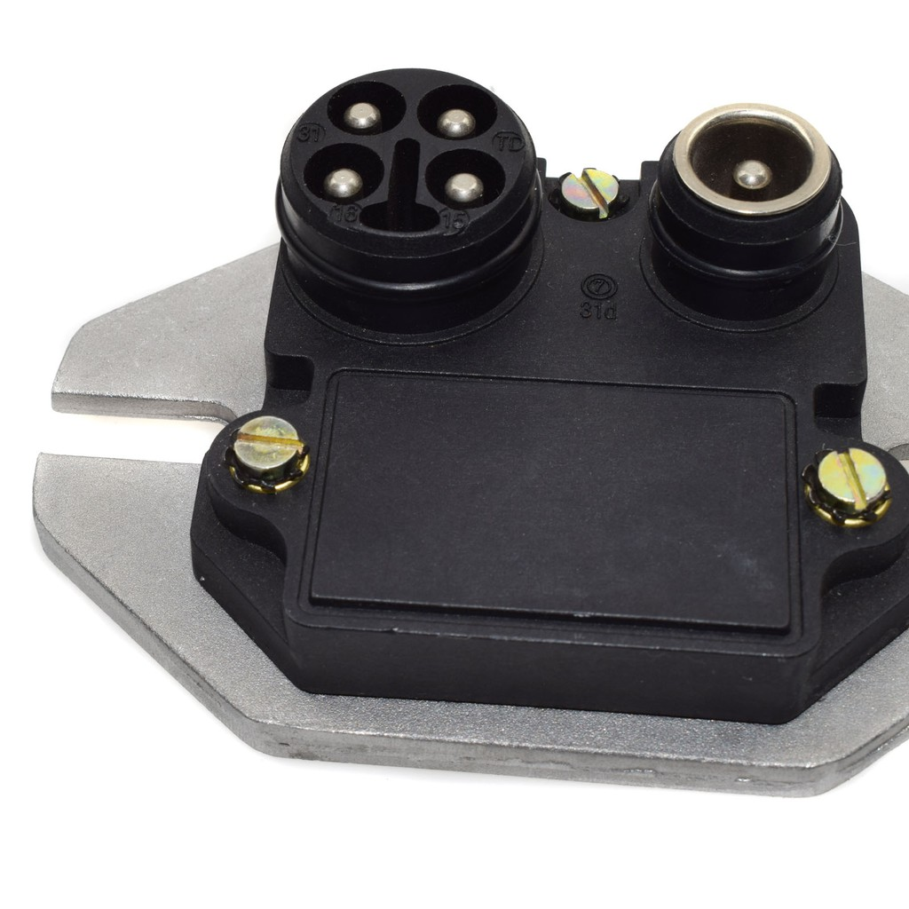 Ignition Control Module For Mercedes R107 W126 W201 0025452632H 0025452632 NEW