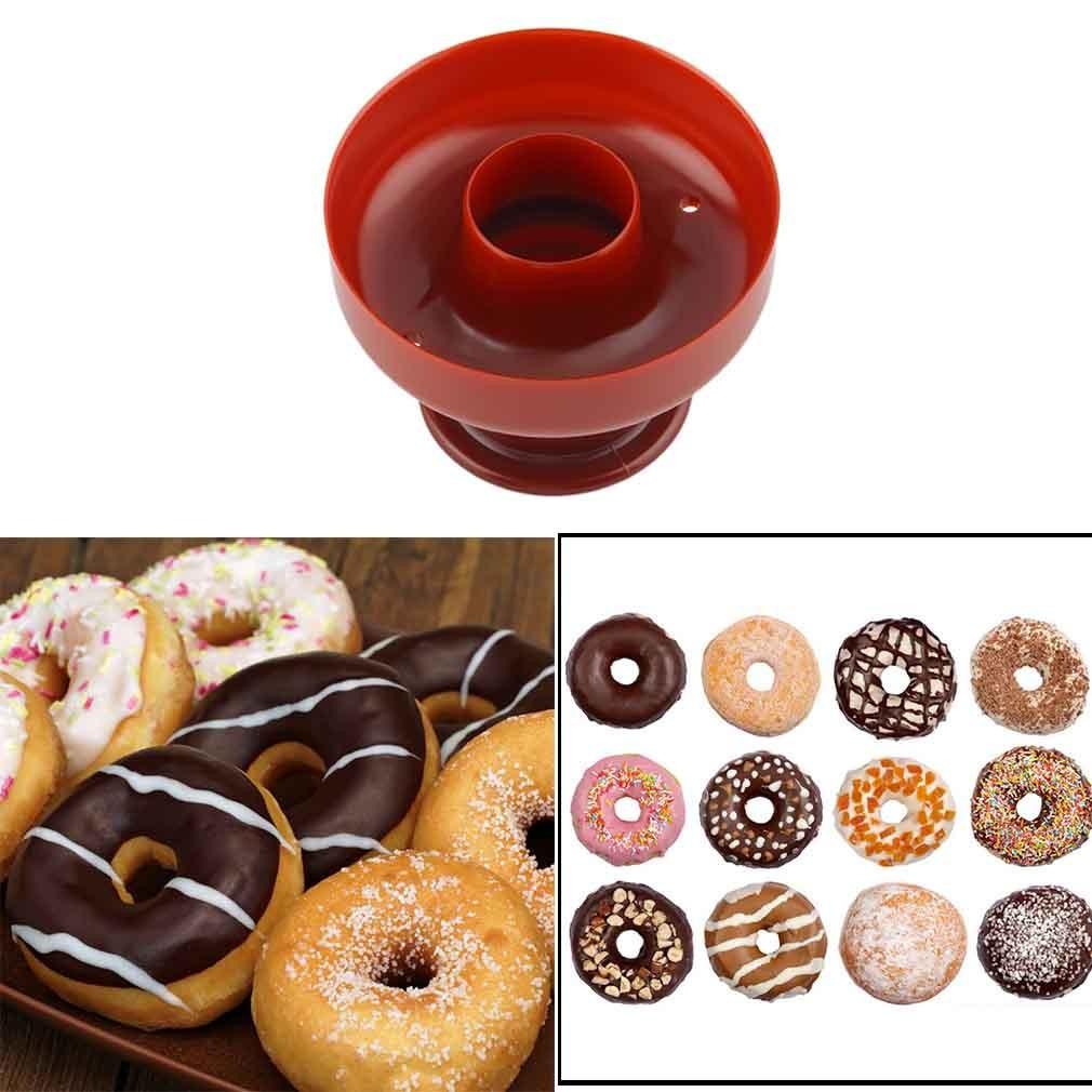 New Doughnut Donut Maker Cutter Mold Desserts Bakery