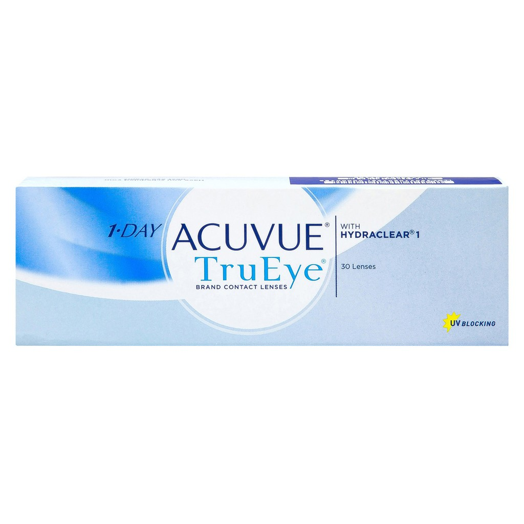 1-DAY ACUVUE® TruEye® Contact Lens (30 lenses box)   Shopee Malaysia dbb3241d44