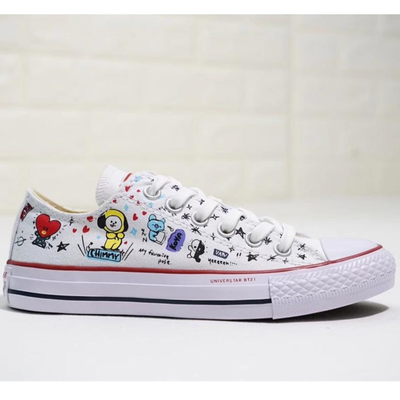 9337f60c545fd1 BT21 x Converse Chuck Taylor All Star