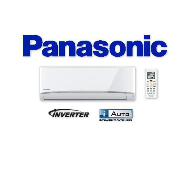 Panasonic CS-PS9TKH & CU-PS9TKH 1.0hp Standard Inverter Air Conditioner