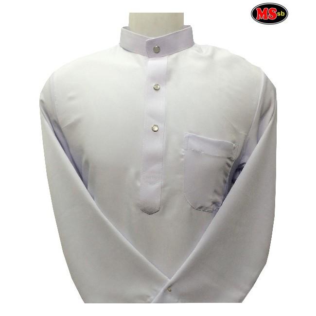 Jubah Dewasa Muhamad (Putih, Hitam & Colour )