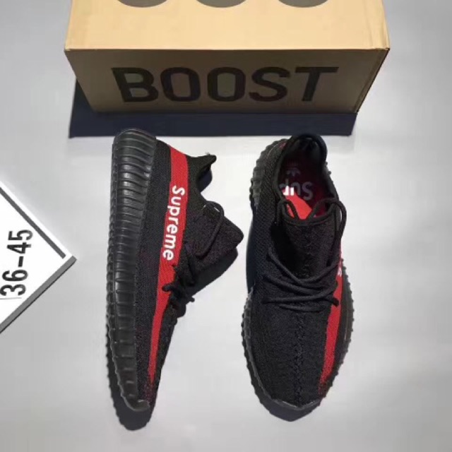 18ba009047993 Adidas Yeezy Boost X Supreme Copy Ori 1 1 99.9% with a purchase certificate
