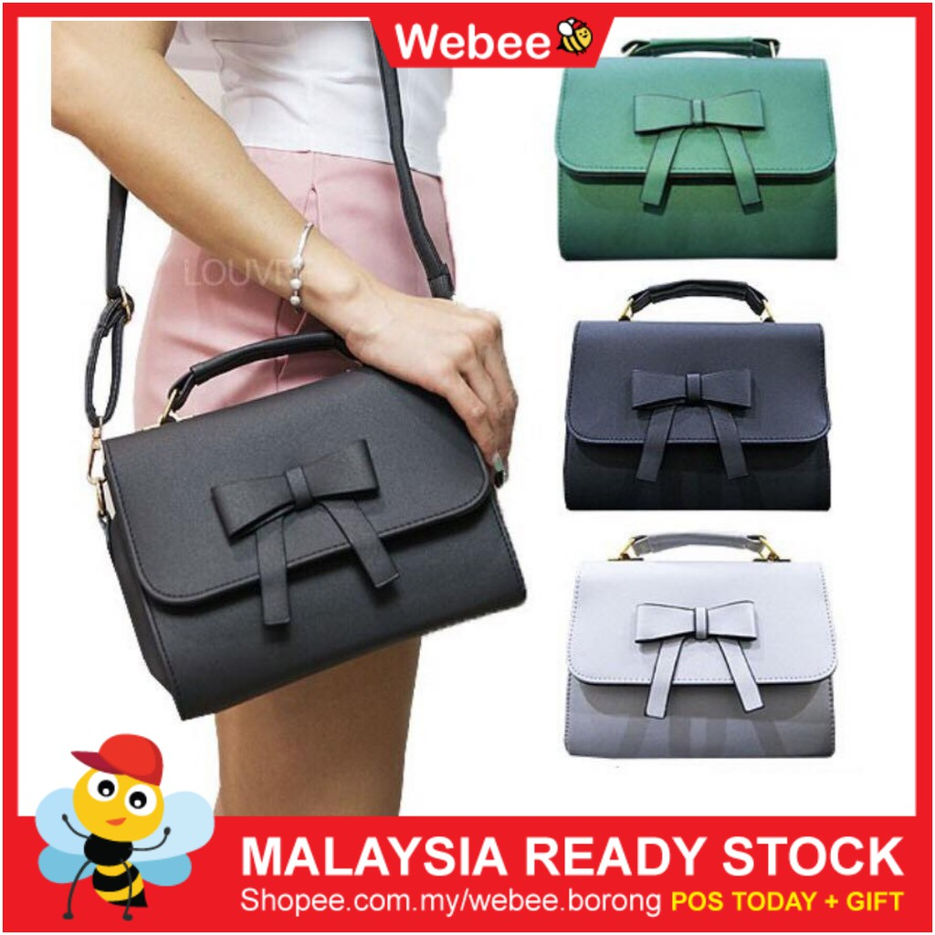 9b8595fc798f Vintage Sling Bag (SACHS)