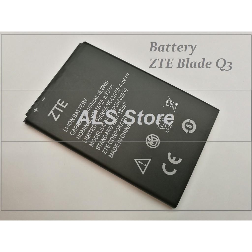 Replacement Battery Zte Blade Q3 Li3714t42p3h765039 Lux V830w G Kis 3 Max Li3818t43p3h695144 Shopee Malaysia