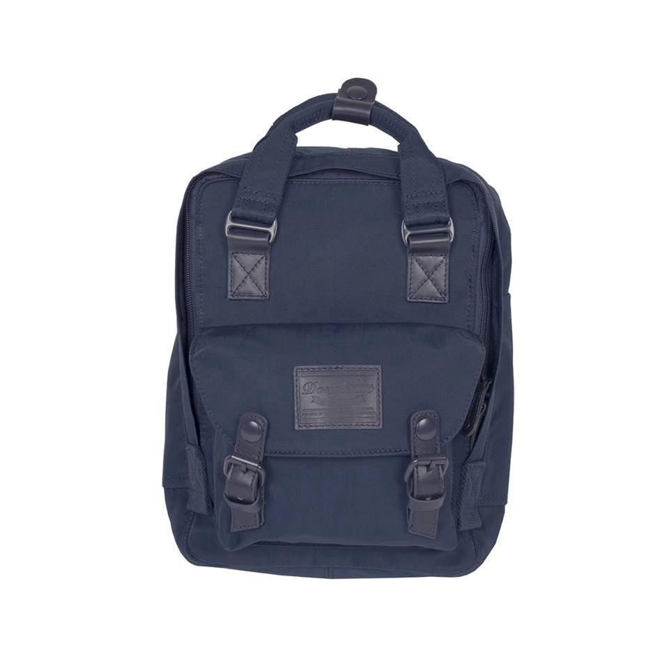 e9d68c08f Doughnut 2 Way Bucket Backpack Black 水桶两用后背包- 黑| Shopee Malaysia